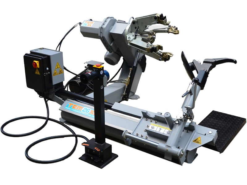 TCM-XL-tyre-changer-machine